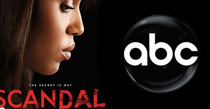 ABC's 'Scandal' Abortion Scene Is Sick, but Pro-Abortion Media's Applause Over It Is Sicker