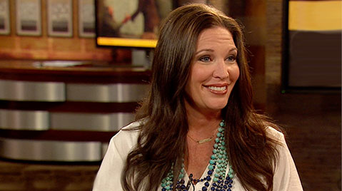 Did Jen Hatmaker Just Say Christians Are 'Complicit' In The Orlando Shooting?